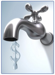 Global Energy Services - Dripping Faucet